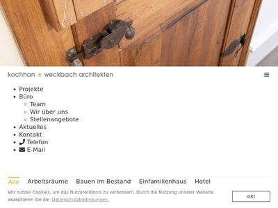 Kochhan und Partner Architekten GbR