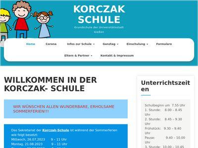 Korczak-Schule