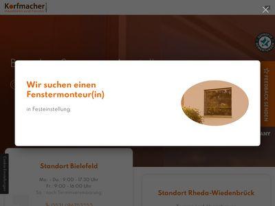 Korfmacher GmbH & Co