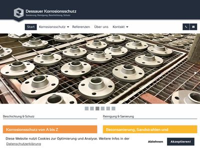 Dessauer Korrosionsschutz GmbH