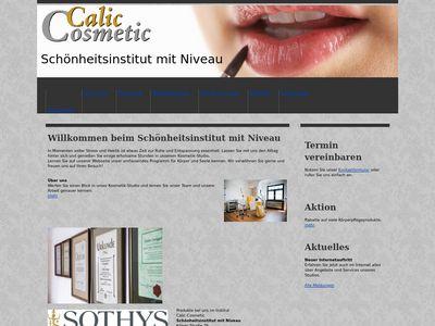 Calic Cosmetic