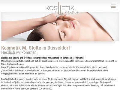 Kosmetik M. Stolte