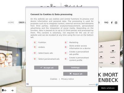 Kosmetik-Institut Raphaela Schmidt