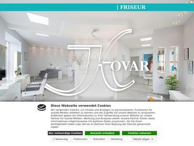 Hairstylist Kovar