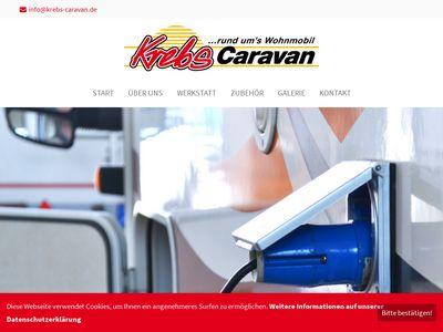 Krebs Caravan