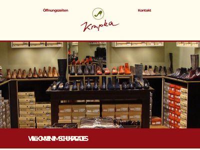 Krupka-Schuhe
