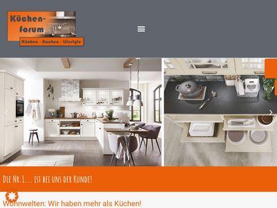 Küchen-Forum Inh.Dieter Danisch