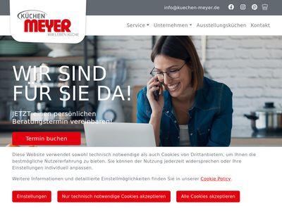 Küchen Meyer GmbH