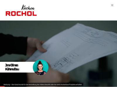Küchen Rochol