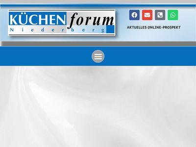 Küchenforum Niederberg GmbH