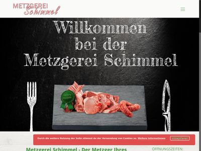 Metzgerei Schimmel