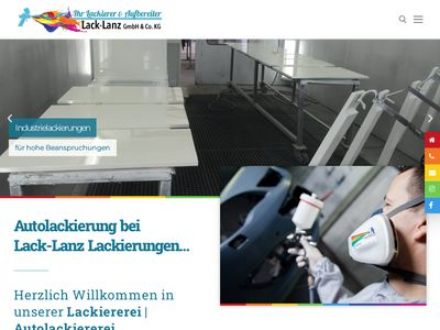 Lack-Lanz GmbH & Co.KG