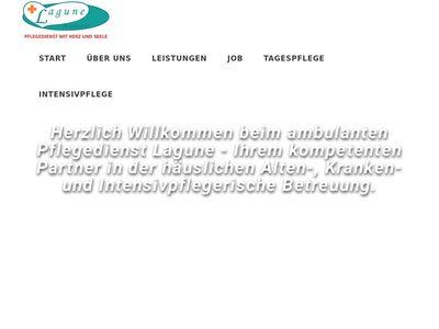 Lagune Alten und Krankenpflege GmbH