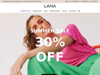 LANA natural wear GmbH