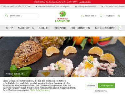 Mecklenburger Landpute GmbH