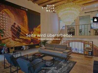 Landshuts Tor zur Welt - Neustadt Reisebüro