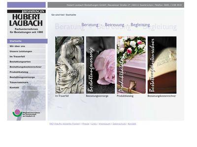 Bestattungen Hubert Laubach
