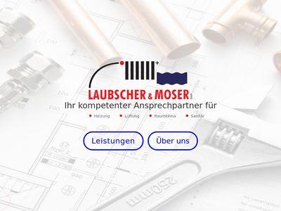 Laubscher & Moser GmbH