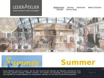 Leder Atelier Bad Homburg