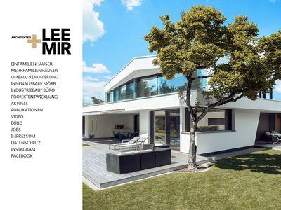Architekten Lee+Mir