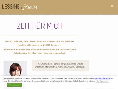 LESSING.friseure - in Korbach