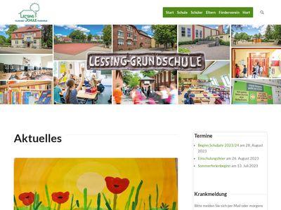 Lessing-Grundschule Falkensee