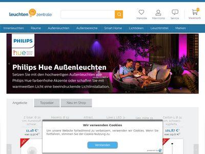 LeuchtenZentrale GmbH