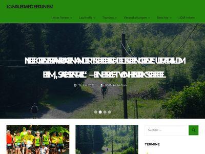 1. Berliner Skateboardverein e. V.