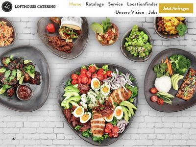 Lofthouse Catering GmbH