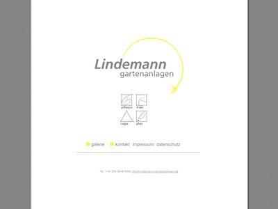 Lindemann gartenanlagen Essen