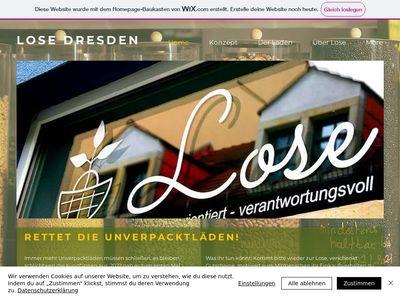 Lose Dresden