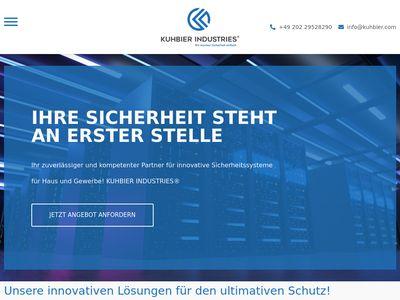 LTV Europe Sicherheitstechnik GmbH