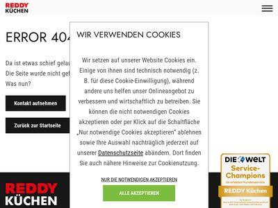 REDDY Küchen Lüdenscheid