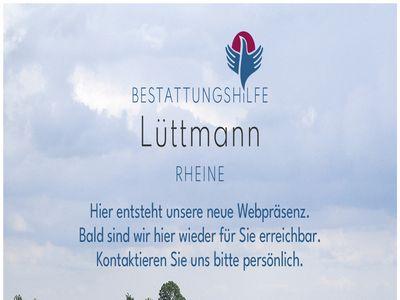 Lüttmann Bestattungen