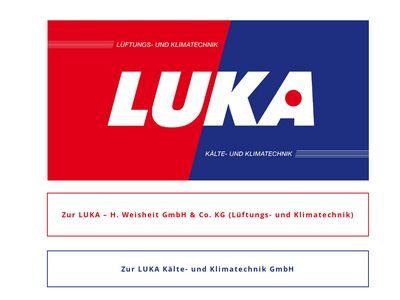 LUKA Kälte- Klimatechnik GmbH