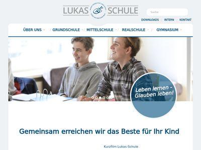 Lukas-Schule