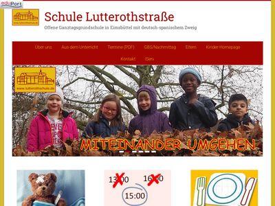 Schule Lutterothstrasse