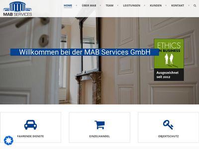 MAB Services GmbH