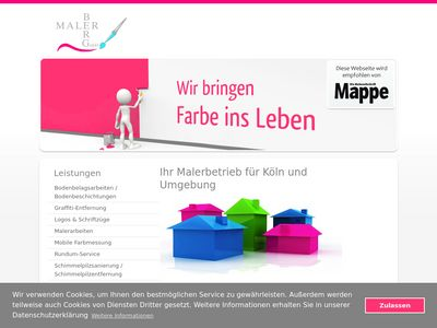 Maler Berg GmbH