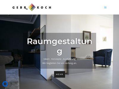 Gebr. Koch GmbH