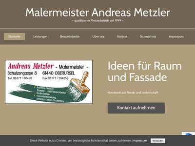 Andreas Metzler Malermeister