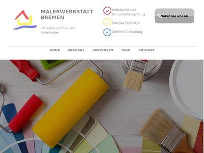 Malerwerkstatt Bremen