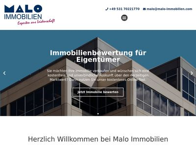 Malo Immobilien