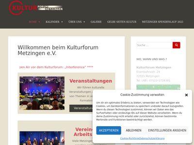 Medienakademie Metzingen (mametz.de)