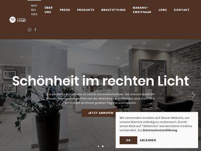 Rammelmann Friseur GmbH