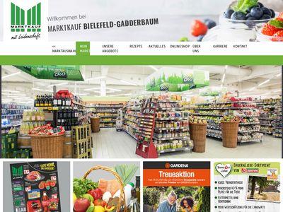 Marktkauf Bielefeld-Gadderbaum