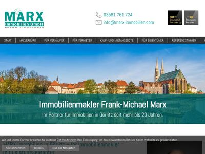 MARX Immobilien
