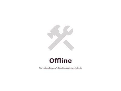 Massivholzm�bel Rose - Onlineshop