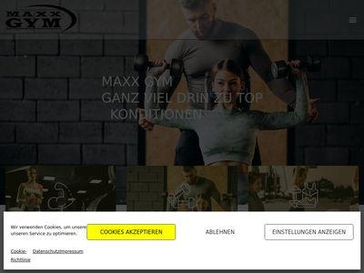Maxx Gym Neubrandenburg GmbH
