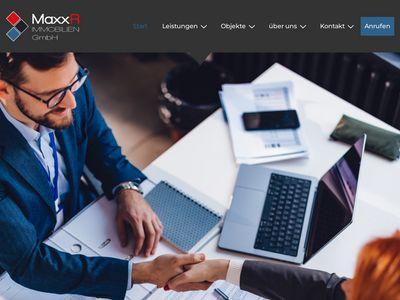 MaxxR Immobilien GmbH